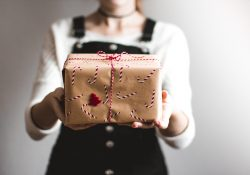 Find den perfekte gave til din veninde