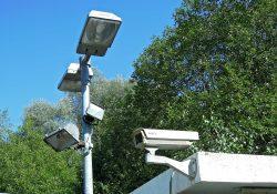 Skab tryghed i hjemmet med videoovervågning